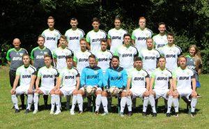 Hallenstadtmeisterschaft 2018 – Endrunde erreicht :)
