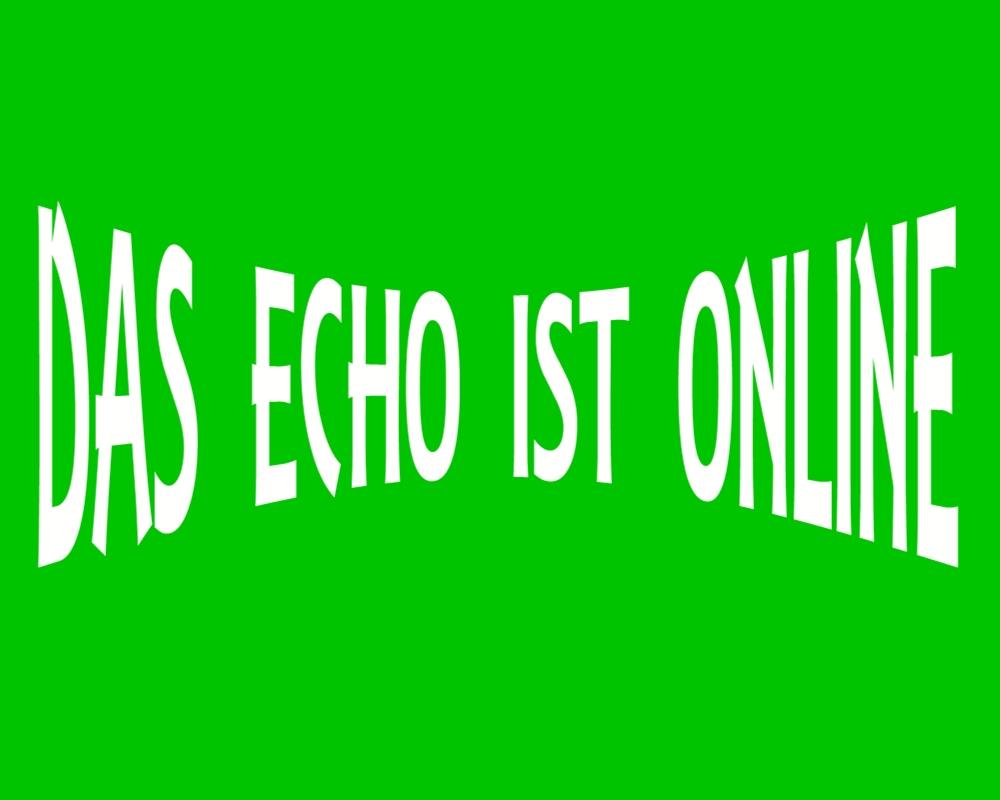 Das Echo 2019 ist online
