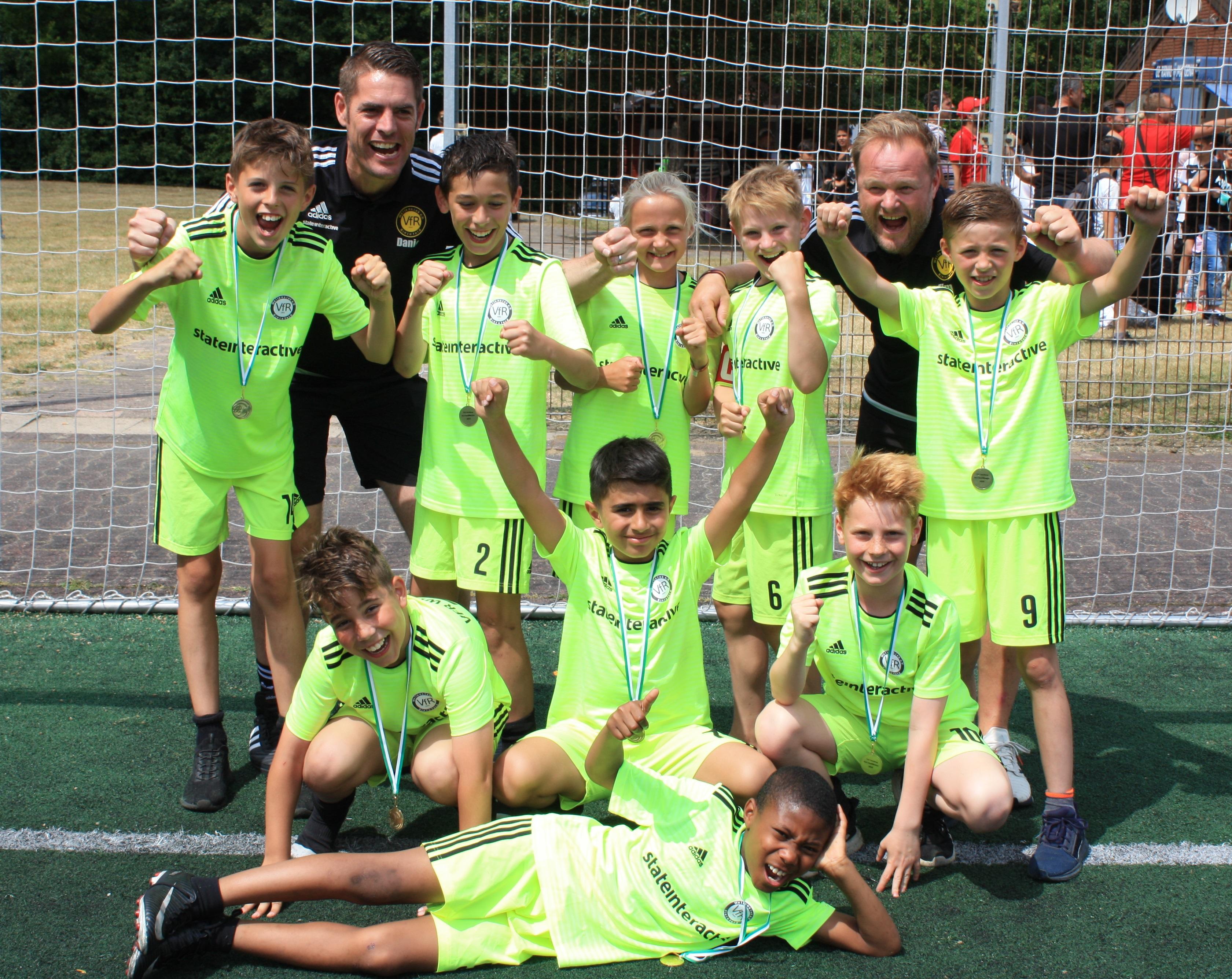 Wellensiek qualifiziert sich für Bundesliga-Turnier im August