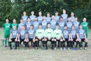 Die Saison geht los…..1.Runde im Westfalenpokal bereits am Samstag um 17:00 Uhr