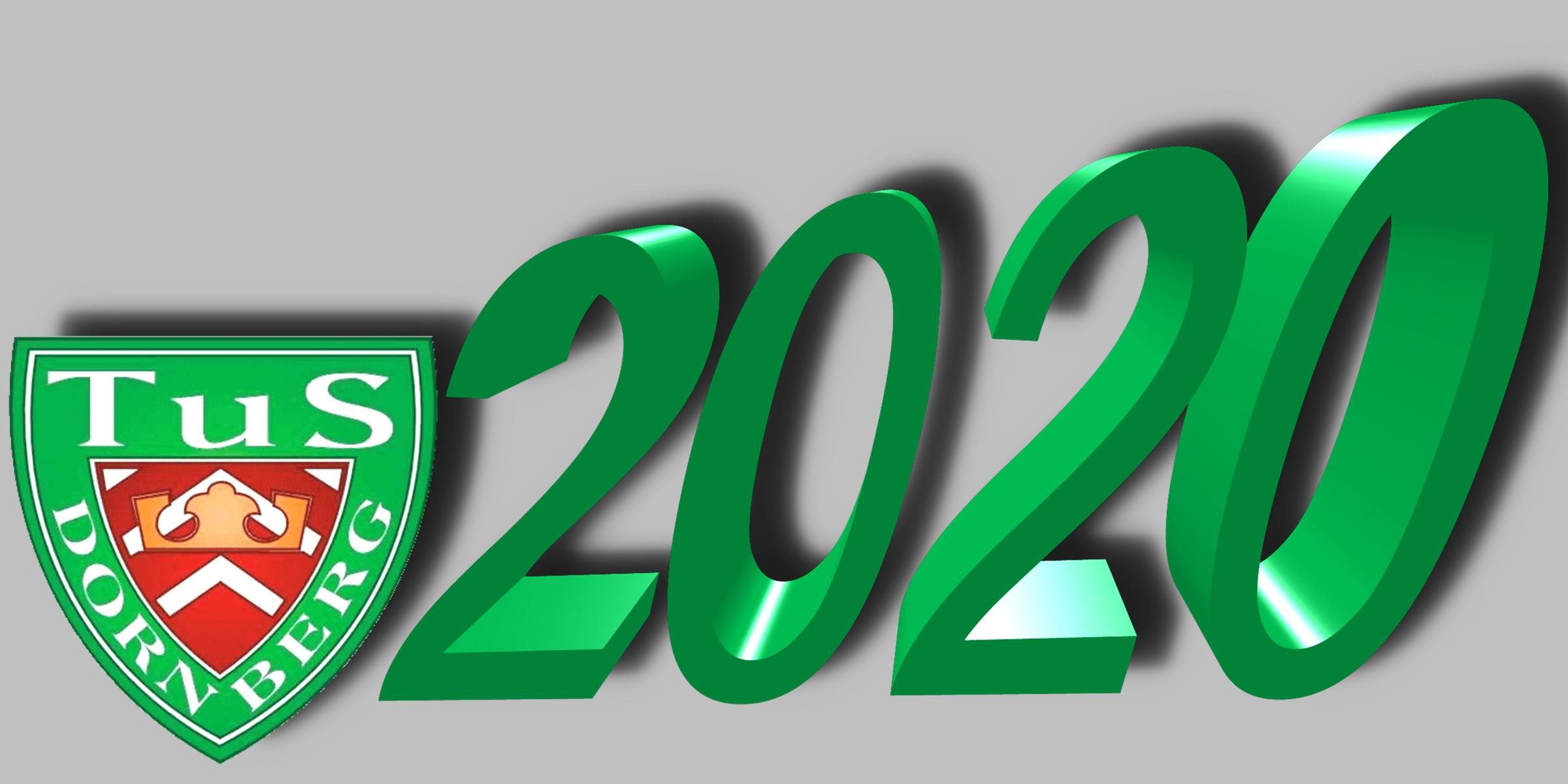 2020  HERZLICH WILLKOMMEN
