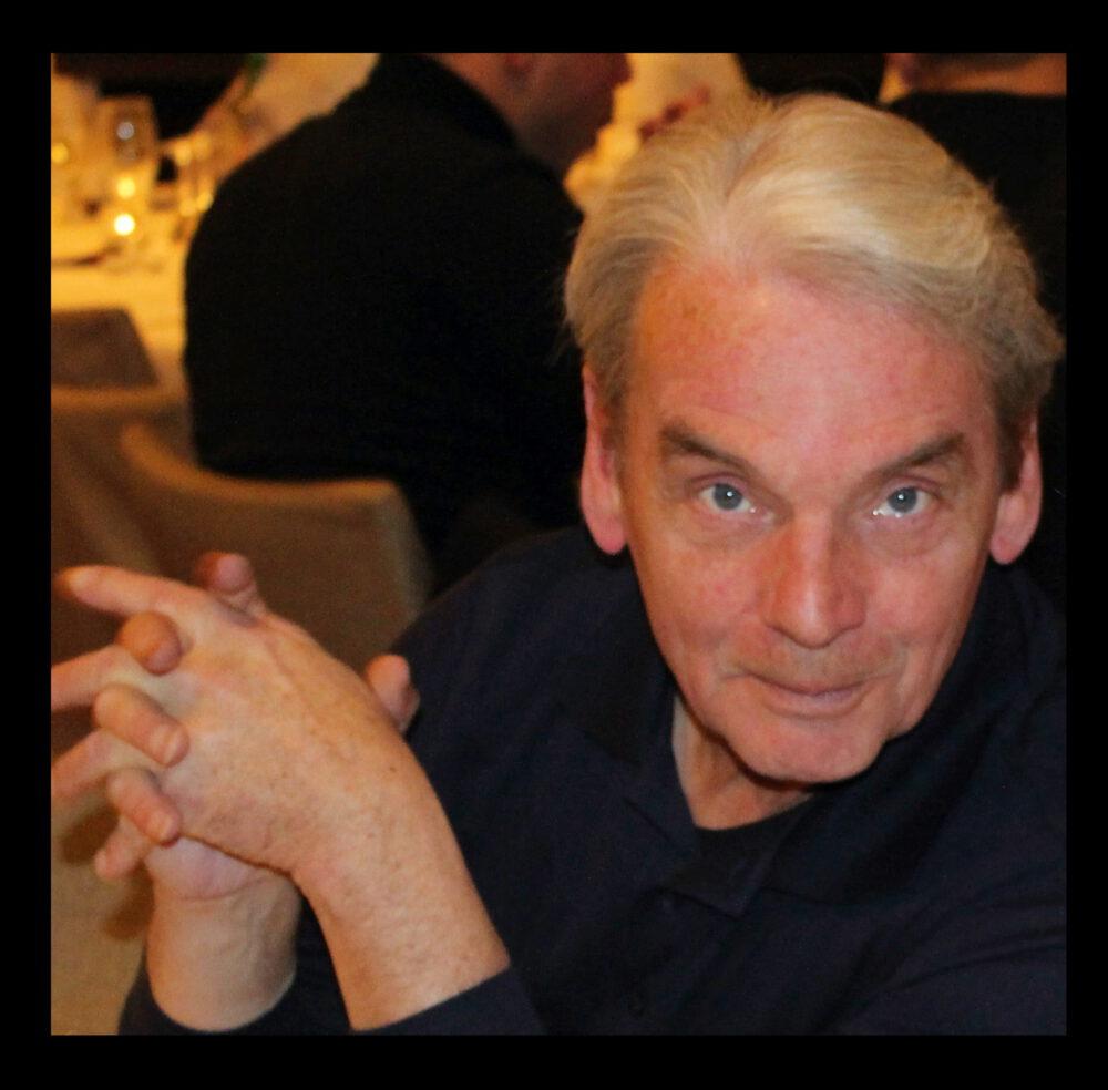Wir trauern um Heiner Kuhlmann